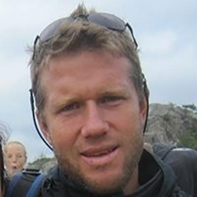 Bjørnar Dahl Hotvedt