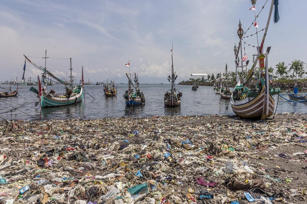 Pengumuman Tender: Pengadaan Konveyor untuk TPST Jembrana dan Pasuruan